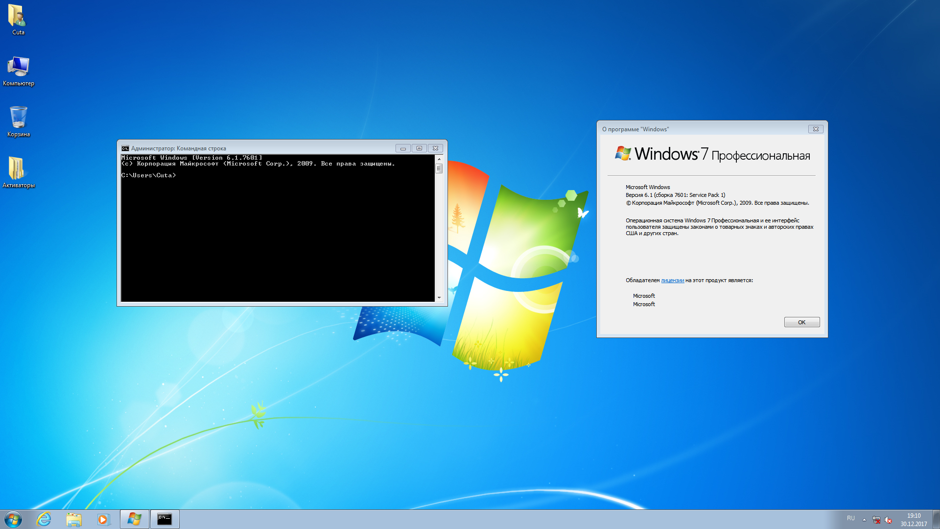 windows 7 professional torrent