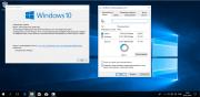 Windows 10 v1709 {8 in 1} 16299.192 by Neomagic 86x64 + arm64