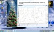 Скачать Windows 7 SP1 Обновленная 3 Января2018 SURA SOFT (x64)