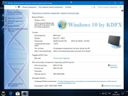 Windows 10 Pro by KDFX v2.4
