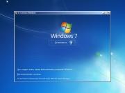 Windows 7 Professional Optimal Lite (x86x64)