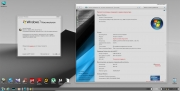 Бесплатно Windows 7x86x64 Ultimate Lite (Uralsoft)