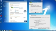 Скачать Windows 7 Ultimate x86/x64 SP1 NL3 by OVGorskiy 02.2018