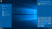 Windows 10 Pro 1709 x86/x64 by kuloymin v12.2 (esd)