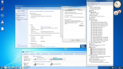 Скачать Windows Embedded Standard 7 SP1 'Small' 32bit