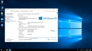 Торрент скачать Windows 10 Enterprise CLASSIC mini by novik (x64) (Rus) [03/03/2018]