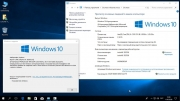 Windows 10 Enterprise (x64) RS3 16299.251 March 2018 by Generation2 (Multi/RU) [10/03/2018]