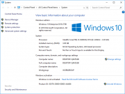 Скачать Windows 10 Enterprise LTSB 2016 14393.2125 x64