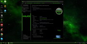 Windows 7 x86x64 SP1 Ultimate HUD GREEN DzagiSoft 03.2018