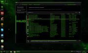 Скачать торрентом Windows 7 x86x64 SP1 Ultimate HUD GREEN DzagiSoft 03.2018