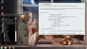 Windows 7 Ultimate SP1 x64 Glass Style + DriverPack online by Morhior