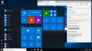 Windows 10 Version 1709 with Update [16299.334] (x86-x64) AIO [60in1] adguard (v18.03.23)